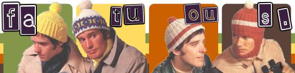 fatuous logo